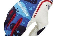 Troy Lee Designs Glove Cosmic Camo S, XL *NEU*