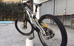 Gt Bikes GT Fury 2012