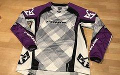Royal Racing Shirt Trikot Purple XS