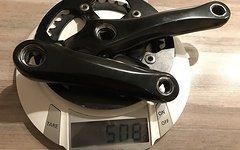 Orbea Kinder Bike Kurbel 127mm