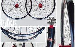 Revicycles - Handgefertigde Laufräder