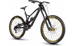Nukeproof Pulse RS DH Mountainbike 2018 Downhill DH 650b 27,5""