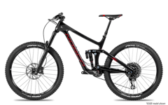"Norco 2018 Range Carbon C2 7.2 Komplettbike 27,5"" - NEU!"