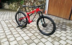 Santa Cruz 5010 C S-Kit 2017 Reserviert!