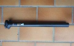 Procraft PRC UD Carbon Sattelstütze 188g! 31,6x400