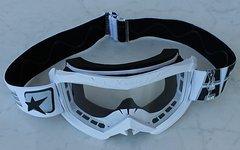 Ariete 07 AAA weiß MX-Brille