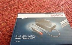 Bosch eBike Systems ladegerät 220-240V