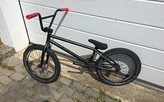 Wethepeople Envy BMX Oberrohr 52,5cm