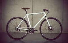 Spleen Single Speed Rennrad Touring Crosser stahl