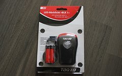 Taq 33 LED Rücklicht BLR 1 NEU
