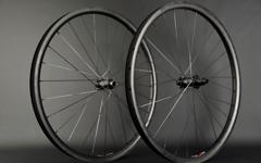 """Radsporttechnik Müller Laufradsatz 27,5"""" Carbon Clincher Enduro Boost Newmen Evolution SL CX Ray 1450g"""