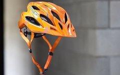 Giro Xar Grösse S metal orange