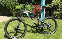 Lapierre Spicy 916 / Größe L / 2013 / 160mm / Enduro / All Mountain