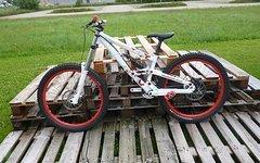 Scott Voltage FR 20 L aus 2012