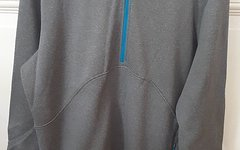 Craft Hoody / Kapuzen-Shirt , grau, XXL