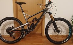 YT Industries YT Jeffsy 27 CF Pro Race XL