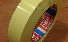 Tesa / Notubes / Stan's ® Strapping 4289, 25mm breit (66m), Felgenband