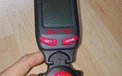 Elite Crono Wireless Elastogel Ersatzdisplay
