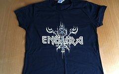 Endura Drop N' Roll T-shirt Gr.M NEU Danny MacAskill