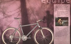 Rocky Mountain Equipe 1994 16""