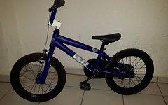Felt Kinder BMX 16Zoll