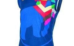 Local Outerwear Vogue SL FR-Jersey blau Gr. XS neu ungetragen