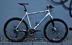 Stevens Bikes S6 pro mtb, 53cm