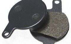 Brakepads.de Bremsbelag für Magura Clara Typ 3 Louise organisch Disc resin semi replacement