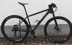 Cannondale F29 Black Inc.
