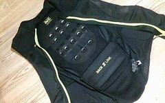 Evoc Protector Vest Air+ / Größe L / Protektorenweste, Rückenprotektor, Safety Jacket