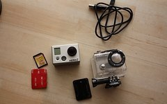 Gopro Hero 2 HD