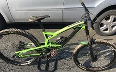 YT Industries Tues cf comp gr.S