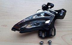 Shimano Umwerfer XT FD-M8020-E, E-Type, Sideswing