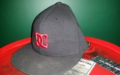 Dc Shoes Cap