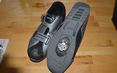 Shimano SH-FN50 Spinning Schuh Größe 43