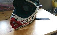Specialized Deviant Skull Gr. S (Fullface Helm)