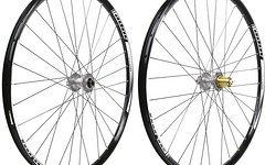 Hope Enduro Pro4 Laufradsatz XD Freilauf 27,5 silber