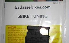 Badass Tuning Box für Shimano Steps E8000