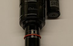 Rock Shox Monarch Plus RC3 Debonair 216mm x 63mm