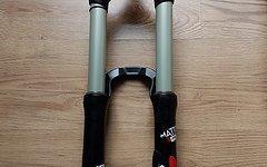 """Manitou Mattoc Pro 160 mm 27,5"""" 26"""" 15x100 mm // 150 mm oder 170 mm möglich 26"""" Federgabel // Suspension Fork"""