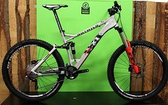 Rotwild X1 FS 27.5 Pro alu raw oder hot red NEU Modell 2015