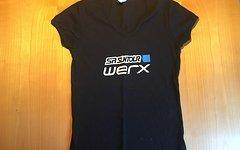Suntour Werx T-Shirt / Shirt Damen Gr. M