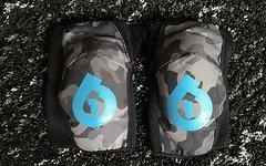 661 SixSixOne Comp AM Knee