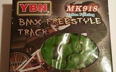 Yaban Singlespeed Kette MK918 1/2*1/8 Grün 102L