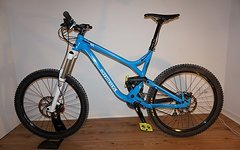 Commencal META AM 1 Enduro / All Mountainbike Gr L