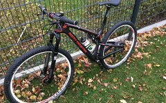Rocky Mountain Element 999  Modell 2014 29""