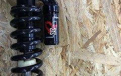 X-Fusion Vector R Feder S500x69 222x70 NEU!!!
