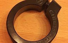 Chromag NQR Sattelklemme 30mm schwarz