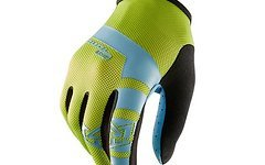 Royal Racing Core Glove YOUTH L green
