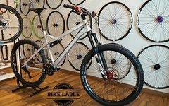 Liteville 301 MK12 Enduro Custom-Bike Kundenauftrag !!!!
